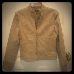 Khaki MEXX Jacket